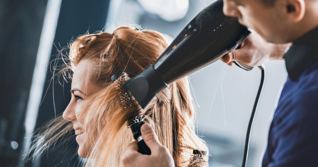 How to run a salon