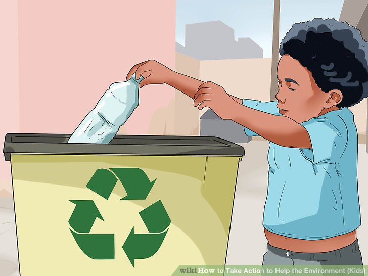 Identifying the need to keep your place hygienic