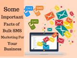 Importance of Bulk SMS marketing