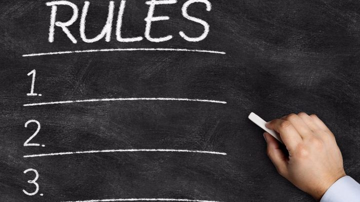 3 golden rules for enhancing the quality of work in your organization
