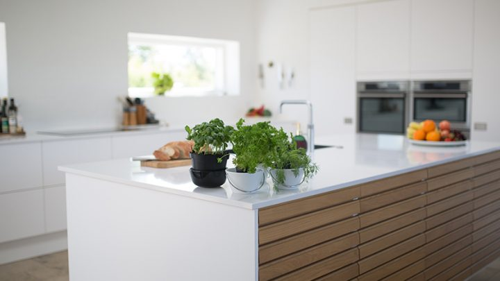 3 ways to make your kitchen eco-friendly