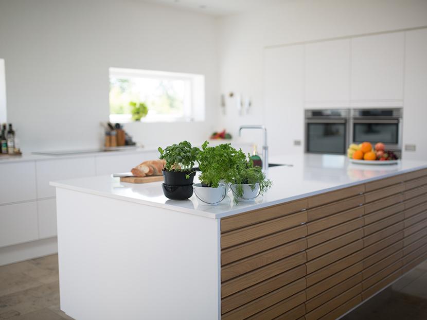3 ways to make your kitchen eco-friendly