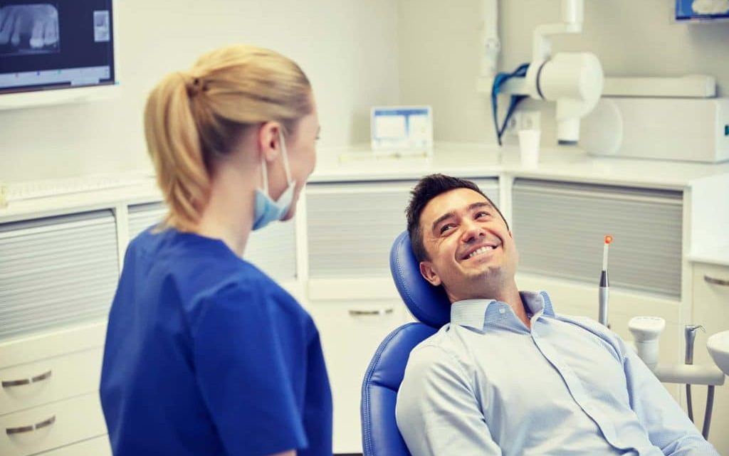 Characteristics of a good dentist