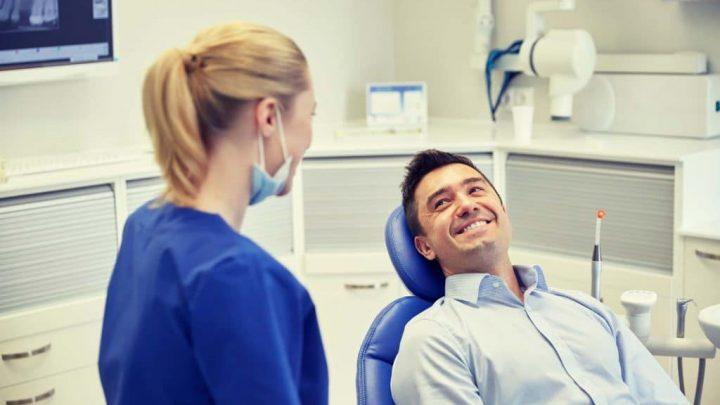 Characteristics of a good dentist