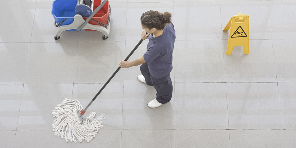 Guide to cleaning services in Abu Dhabi