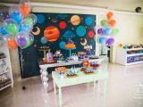 How to organize a birthday party in your home?