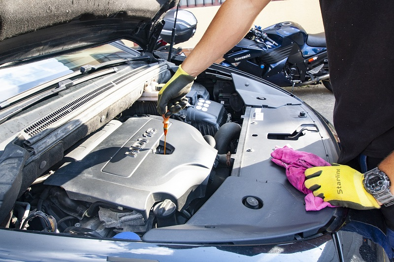Things to know about oil change