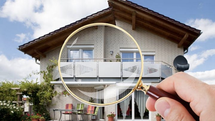 Tips for property inspection